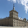 Escorial (vista frontal)