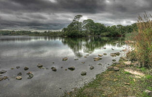 Lough Leane de Killarney