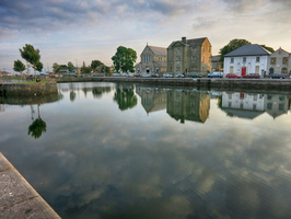 Galway - The Claddagh